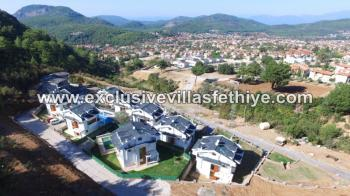 Stunning 4 Beds with all ensuites Private Pool Villa in Ovacik Fethiye Turkey