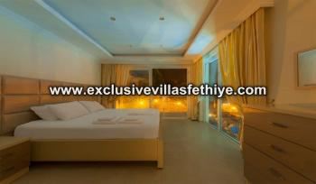 Luxury Villa with 5 beds and private pool in Ovacik Fethiye ,Turkey
