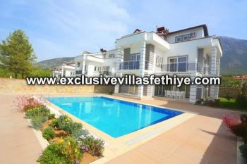 Luxury Villa with 4 beds and private pool in Ovacik Fethiye ,Turkey