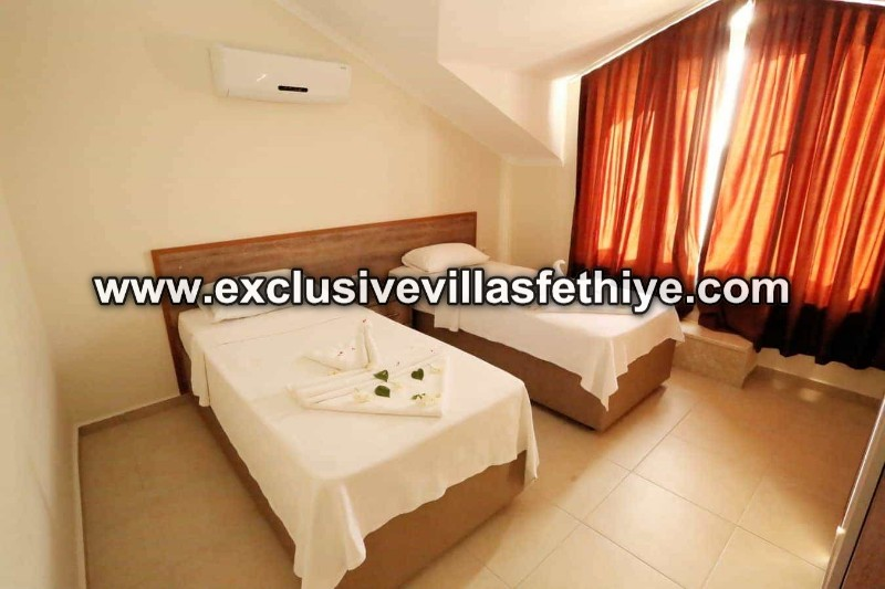 Luxury Villa with 4 beds and private pool in Ovacik Fethiye Turkey